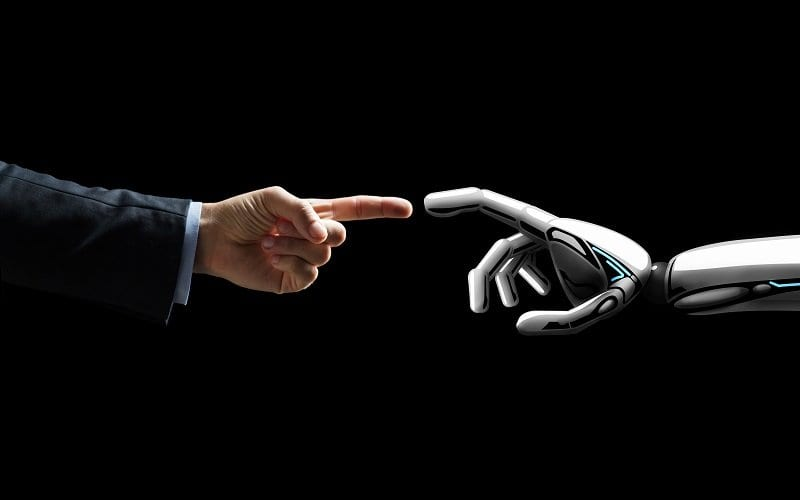 Intelligent Machine Applications of Artificial Intelligence - Risk Group