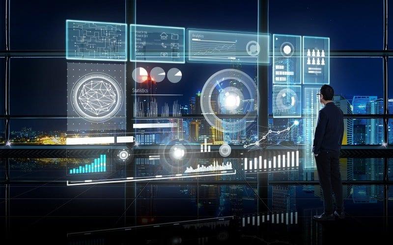 Enterprise Digital Intelligence Risks - Need for Smarter Search